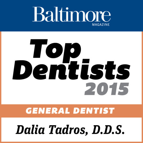 dalia dental dr tadros